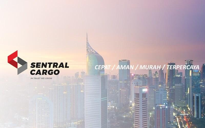 Ekspedisi Jakarta Medan - Sentral Cargo