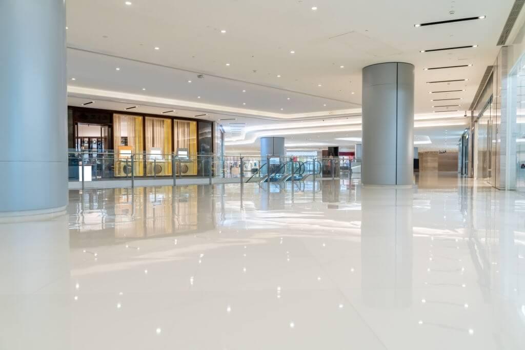 Mall di Medan Terbesar Termewah