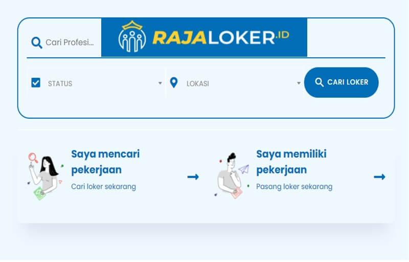 Rajaloker.id