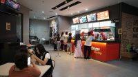 Richeese Factory Medan, Restoran Terbaik dengan Banyak Menu Andalan